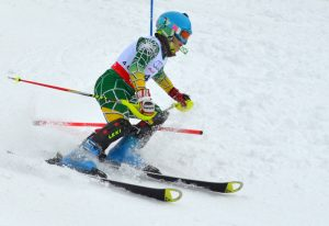 Diagenom supports talented young skiers